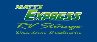 Matt's Express RV Storage